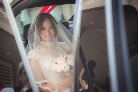 婚禮紀錄|璟達 & 詩婕
