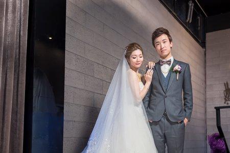 婚禮紀錄|建宏&靖雯