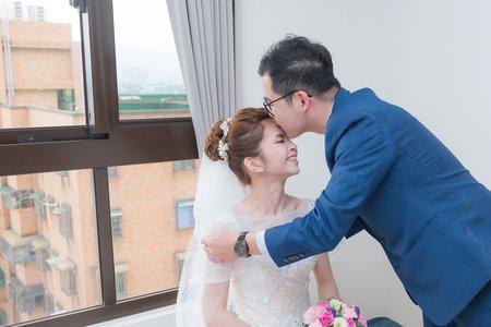 婚禮紀錄|鈞捷&怡盈