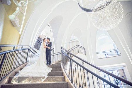 婚禮紀錄|CHENG&HUA