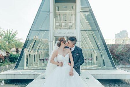 婚禮紀錄|亞倫&楉蘋
