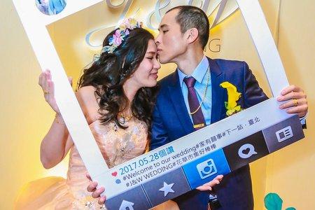 婚禮紀錄-台南