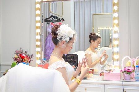 老新台菜-婚禮紀錄-俊彰&潔欣
