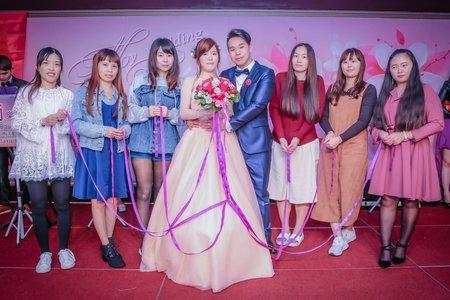 台南商務會館-婚禮午宴