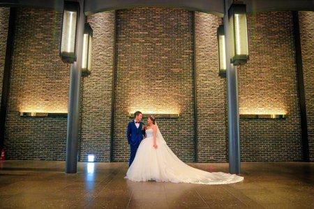 訂婚&迎娶-雙儀式