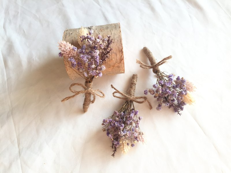 Fleur & Beaute 花與姝