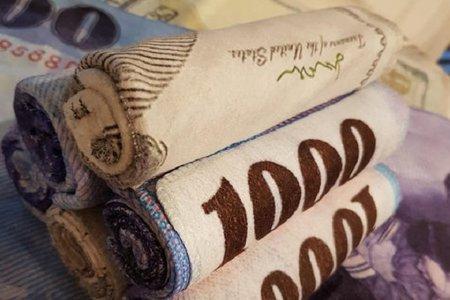 台幣/美金毛巾