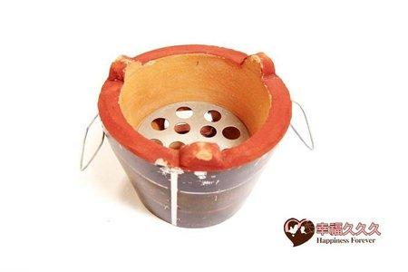 火爐+木炭+瓦片組-男方結婚應備用品