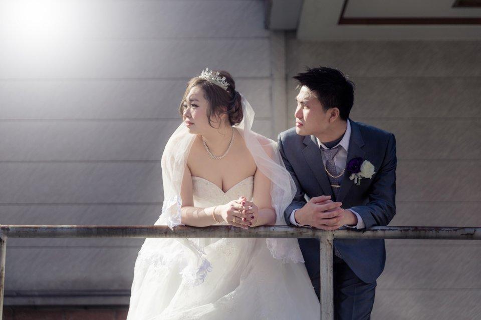 幸福紀時婚禮紀錄,團隊賣力到無話可說!