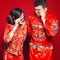 中式禮服-秀禾服