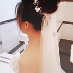 cherry雅惠新娘秘書,我最棒的新秘