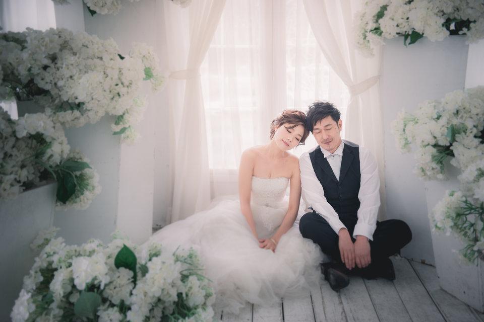 【Judy婚紗】茱蒂文創 · 婚禮,謝謝JUDY!!!!