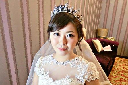 2019/3月新娘子