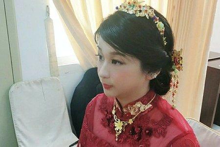 台中新娘秘書小鳳