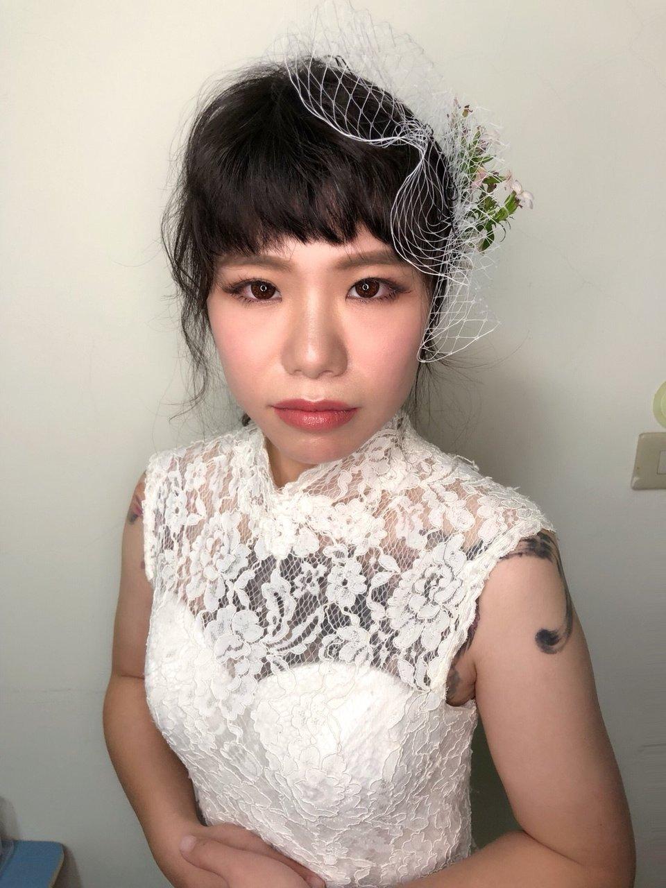 Kami u.u. 龔芷筠,五顆星強力推薦!奇跡女神製造姬?~