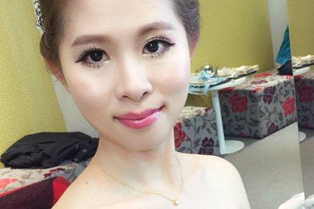 韓系公主??
