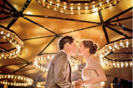 婚禮儀式+宴客【報價】方案內容