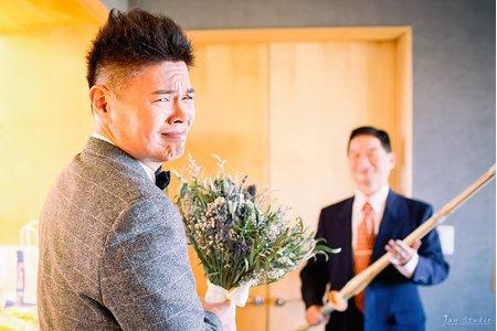 小野&小湯結婚