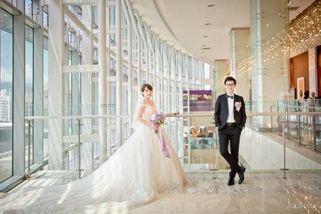 冠毅&惠君結婚