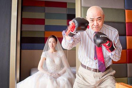 唐&鎔結婚