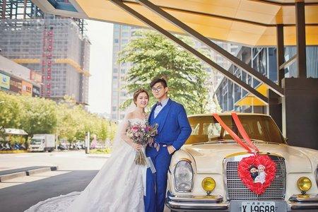 明&惠結婚