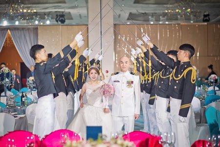 高雄漢神巨蛋婚禮攝影~仁捷&華霜歸寧
