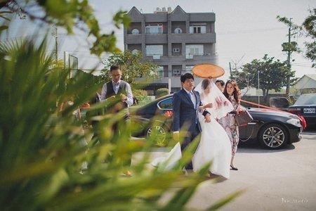 懷弟&瑩欣定結婚