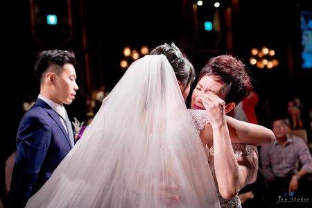 瑋&琪結婚