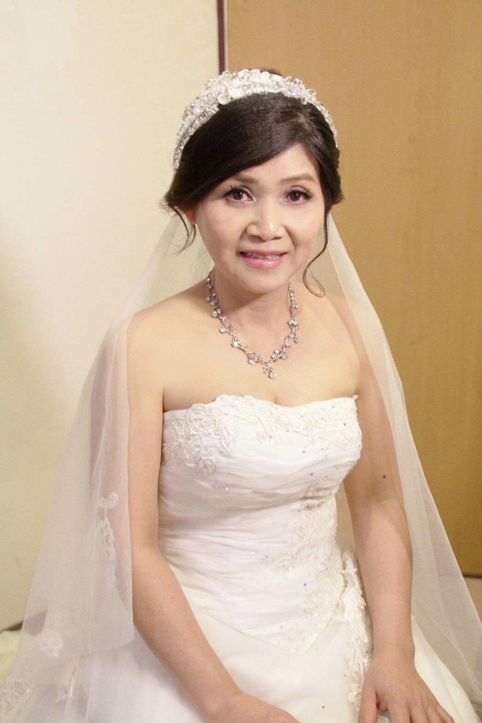 和霖stylist婚禮造型,感謝和霖老師