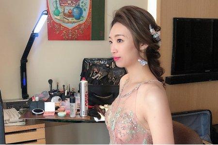 Bride/子晴