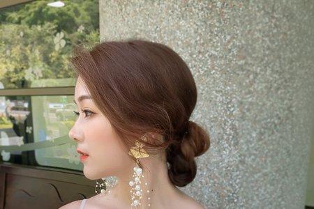Bride:依芯