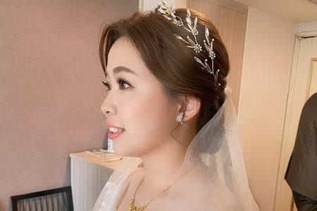 Bride:靖容