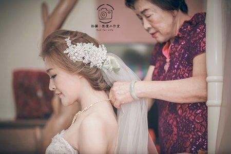 宇神 & 芷羚/結婚紀錄/雲林