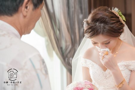 昇耑 & 曉蘋/結婚儀式/台中