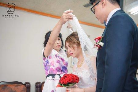 鈺浩 & 怡萍/結婚紀錄/桃園