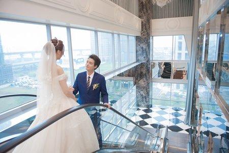 2017 婚禮紀錄