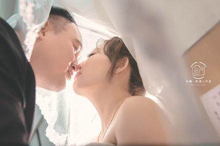 鐘誠&幸娟/婚禮紀錄/儷宴會館