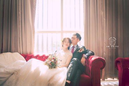 德聖&怡婷/婚宴紀錄/菊園婚宴會館