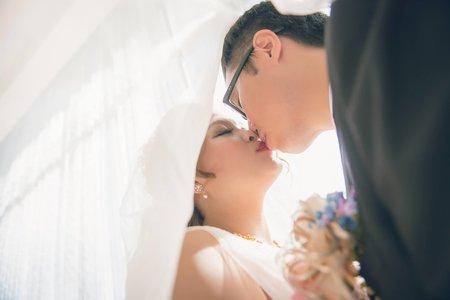 允華&佳玲/婚禮紀錄/食觀天下