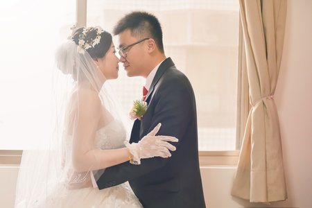 逢軒&美智/婚禮紀錄/梧棲新天地