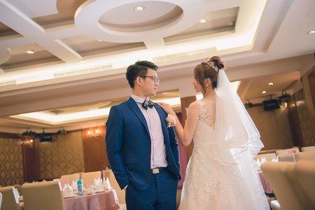 文農&育瑛/婚宴紀錄/桂都國際美食館