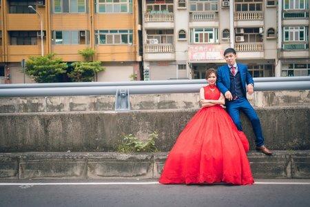 信宏&莉瑄/訂婚儀式/福宴創意美食餐廳