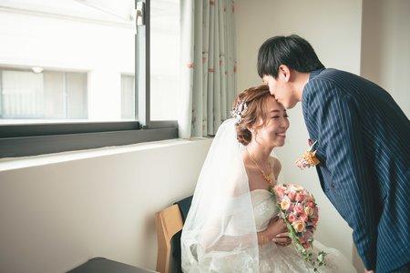 棟琪&莉苹/婚禮紀錄/雅園新潮