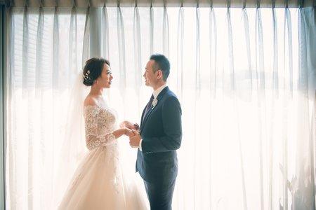 明倫&米麒/婚宴紀錄/台中永豐棧