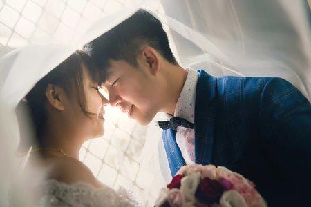 孟修&庭歡/婚禮紀錄/永豐棧