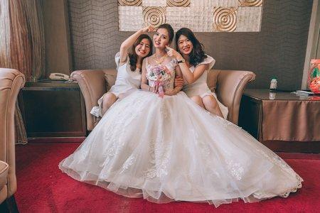 20191102瑋綸&香吟 台鋁晶綺盛宴