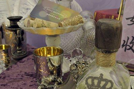 紫宮庭背版+璀璨盛宴