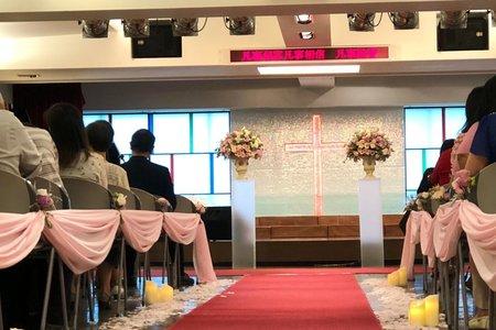 基督之家 教會婚禮