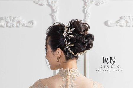 【造型參考】日系蓬鬆妝髮