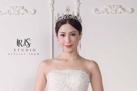 【造型參考】女王風霸氣妝髮
